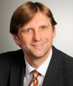 Mag. Bernhard Jany